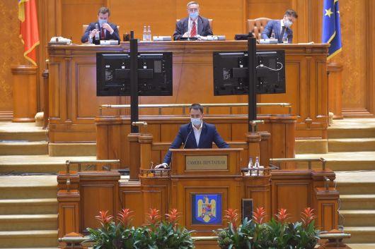 Csoma Botond: stabilitásra van most szüksége Romániának