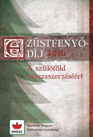 Ezüstfenyő-díj 2016