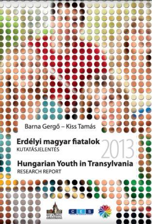 Erdélyi magyar fiatalok - kutatásjelentés