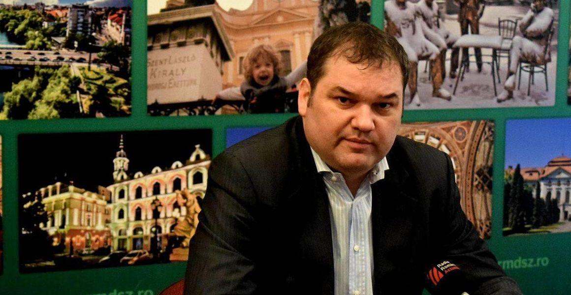 Cseke Attila nyilatkozata a parlamenti meghallgatás után