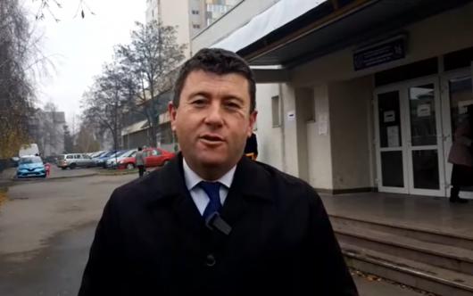 Borboly Csaba: Fontos, hogy ne nélkülünk hozzanak döntéseket Bukarestben!
