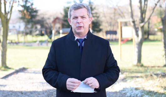 Miklós Zoltán: Egy erős magyar parlamenti képviseletre szavaztam