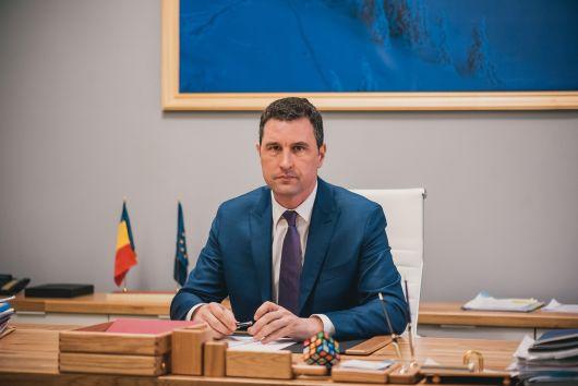 Tánczos Barna nyilatkozata az Azomureș 3-as számú ammóniagyártó berendezésének meghibásodása kapcsán