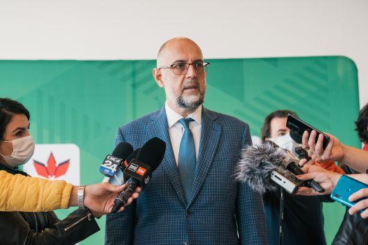 Kelemen Hunor nyilatkozata az SZKT ülését követően