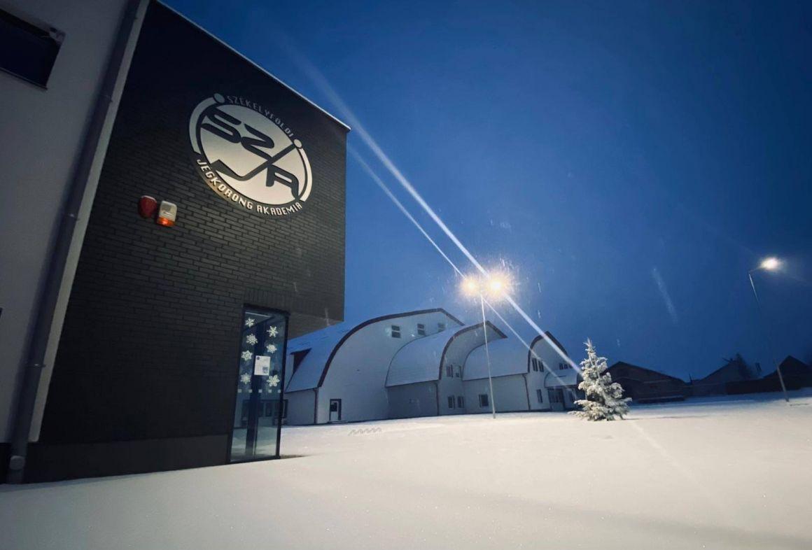 Mens Sana Alapítvány: Életmentő kórházi fejlesztésben vállal szerepet a Székelyföldi Jégkorong Akadémia