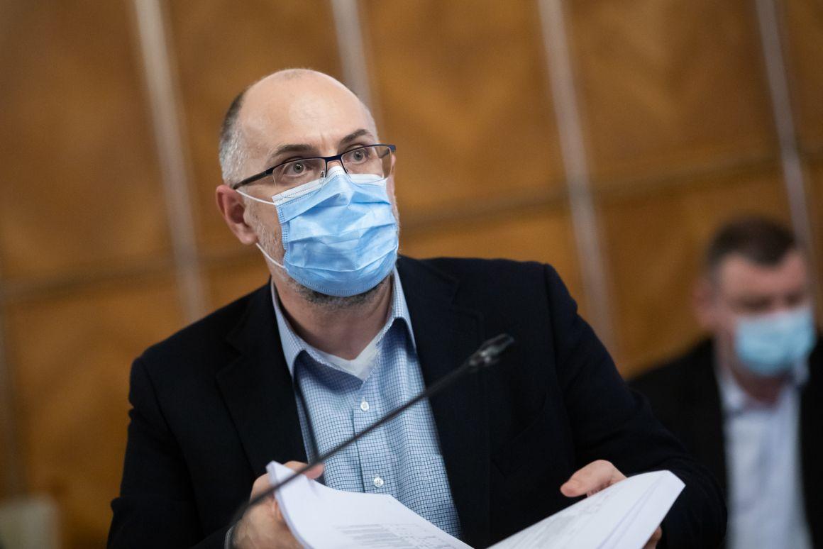 Kelemen Hunor: a koalíciós megállapodás kiegészítése az USR-PLUS-nak dobott mentőöv volt