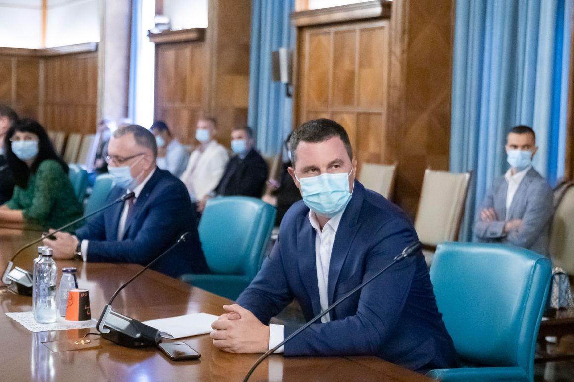Tánczos Barna: meg kell teremteni a fosszilis tüzelőanyagokról a zéró emissziós melegítési módszerekre való áttérés feltételeit