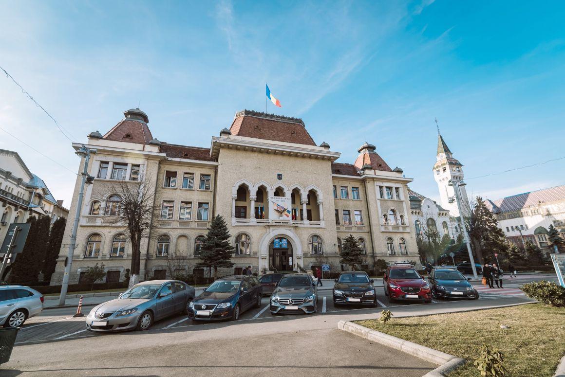 Rareș Bogdan vásárhelyi csatakiáltása