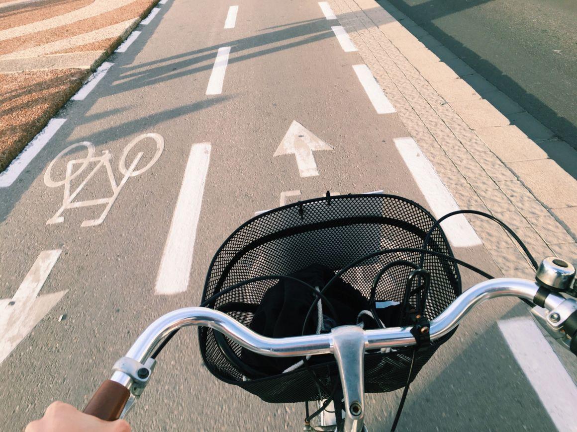 RMDSZ: új kerékpárutak építése érdekében pontosítunk a jelenlegi jogszabályokon