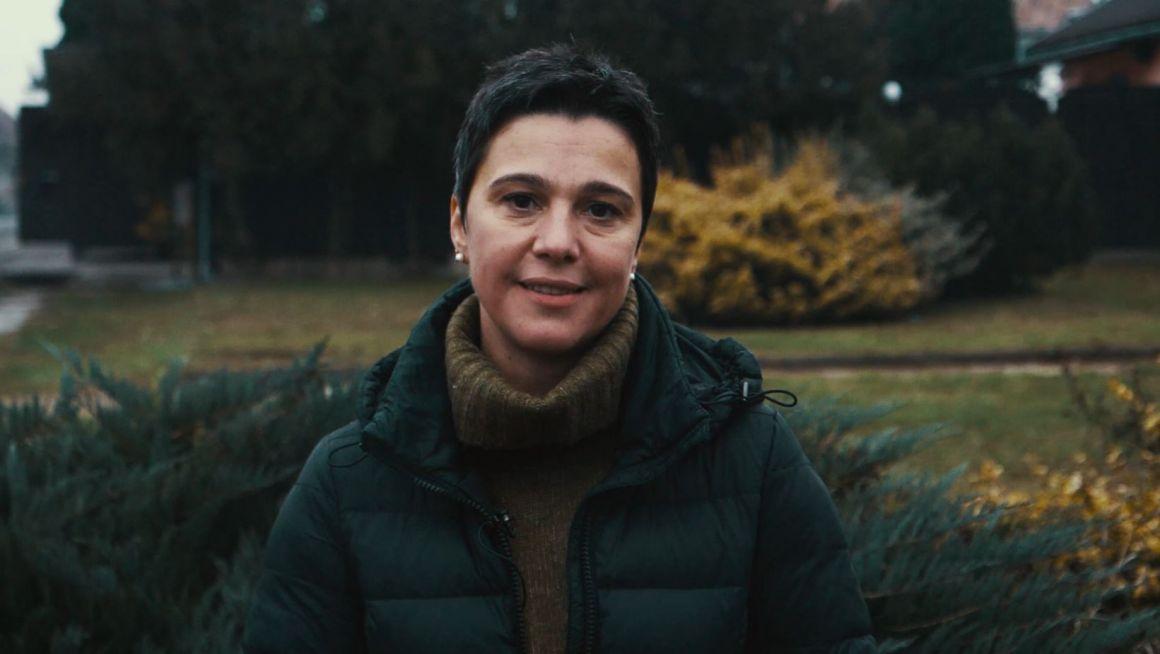 Csép Éva Andrea: Azért szavaztam ma, hogy legyen, aki Románia parlamentjében a magyar családokért, a magyar szülőkért és gyermekeinkért dolgozzon!