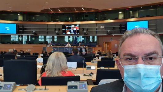 Winkler: az EPP a gazdák és a KKV-ék pártja