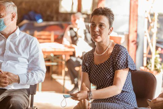 Csép Éva Andrea: fontos lépést tettünk azért, hogy behozzuk a több éves lemaradást a szociális juttatások értékállóságában
