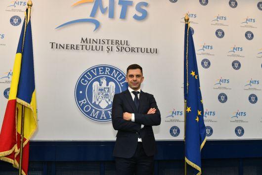 Novák Károly Eduárd: az a miniszter szeretnék lenni, aki a jövőért dolgozik
