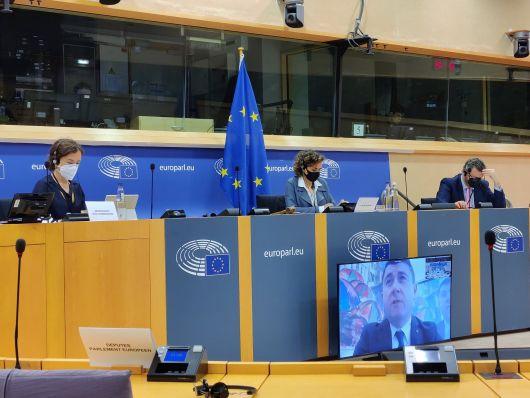 Vincze Loránt: A medvekérdés megoldásához Romániában életbe kell ültetni a vadgazdálkodási stratégiát