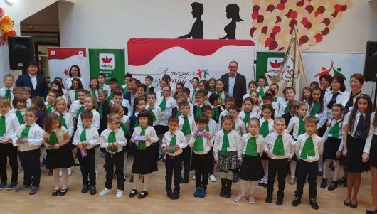 A Magyar Szórvány Napját ünnepeltük Hunyad megyében