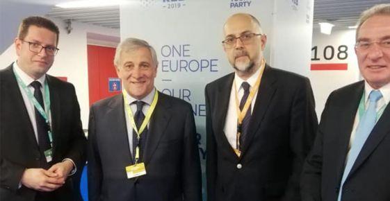 Kelemen Hunor: az Európai Néppárt vezető politikusait arra kértem, hogy támogassák a Minority SafePacket