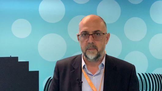 Kelemen Hunor az EPP zágrábi kongresszusán