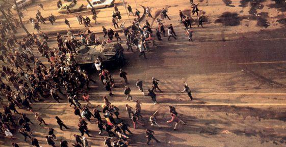 Az RMDSZ javaslatára nyilatkozatban emlékezett meg a parlament az 1989-es forradalomról