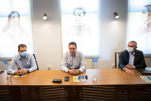 Vincze Loránt: közelebb kerül Székelyföldhöz az uniós alapok felhasználásáról szóló döntés