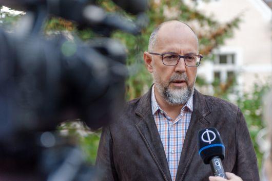 Kelemen Hunor: menjünk el voksolni, a szavazás biztonságos, semmiféle kockázata nincs