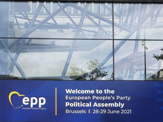 Az EPP támogassa a nemzeti kisebbségek törekvéseinek megvalósítását