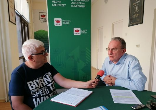 Winkler Gyula: Fordítsuk javunkra az új Közös Agrárpolitikát