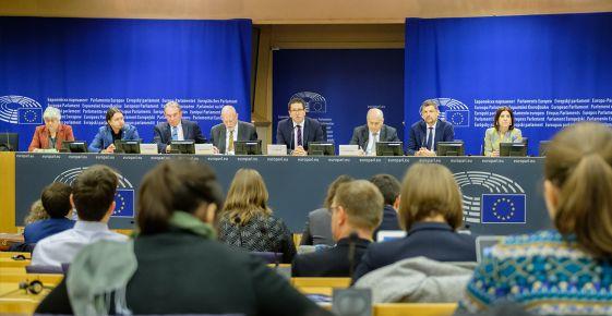 Vincze Loránt: Egy sikeres találkozón vagyunk túl az Európai Bizottsággal