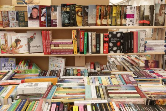 10 éves a Kolozsvári Ünnepi Könyvhét