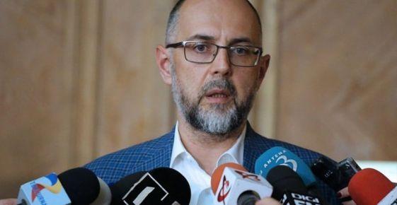 Kelemen Hunor csütörtöki sajtótájékoztatója