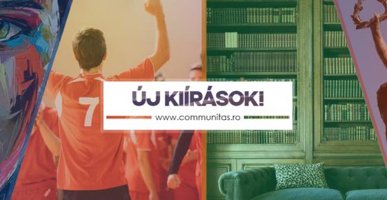Idén is biztosít pályázati lehetőséget a Romániai Magyar Demokrata Szövetség