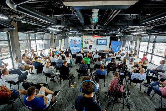 Véget ért a Startoljunk rá! körút: 20 rendezvényen 1300 résztvevő ismerkedett meg közvetlenül az uniós pályázati lehetőségekkel