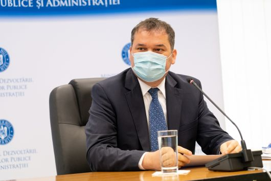 9,74 millió lejt ítélt oda a fejlesztési minisztérium erdélyi települések fejlesztésére