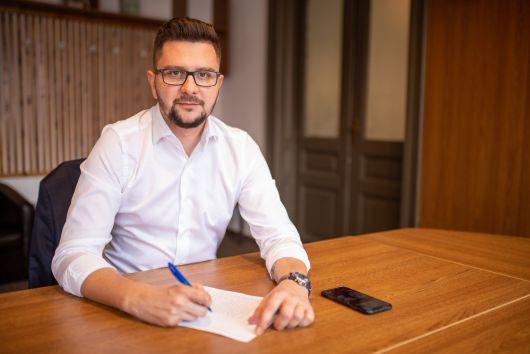 Olteán Csongor: minden önkormányzat külön pénzügyi alapot biztosíthat az ifjúsági szervezetek számára