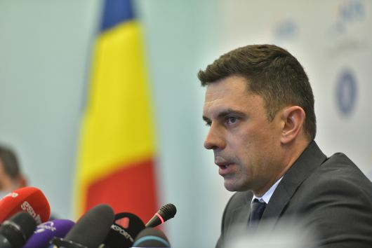 Novák Eduárd: létrehoztuk az Élsportért Felelős Bizottságot a romániai sport fejlődése érdekében