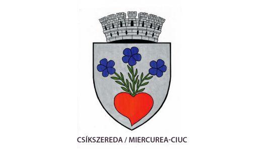 Csíkszereda címeréről döntött a kormány