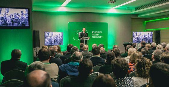 Csoma Botond: vagy élhetőbb lesz Kolozsvár, vagy bele fogunk fulladni a nagy fejlődésbe