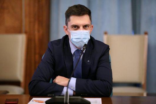Az ifjúsági törvény módosítását és az ifjúsági stratégia kidolgozását tűzte ki célul Novák Eduárd miniszter