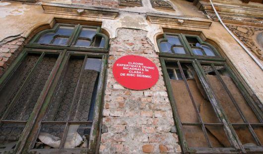 Cseke Attila: Az épületek földrengés-biztossá tétele közérdek