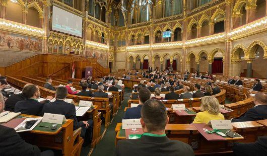 A KMKF üdvözli az RMDSZ romániai politikai élet stabilizálásában betöltött felelősségteljes szerepét