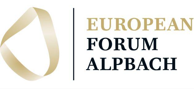 Az európai kisebbségvédelemről beszélt Vincze Loránt az Alpbach konferencián