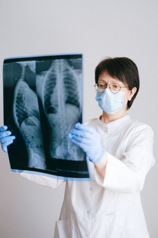 Új épületet kap a sepsiszentgyörgyi tüdőkórház