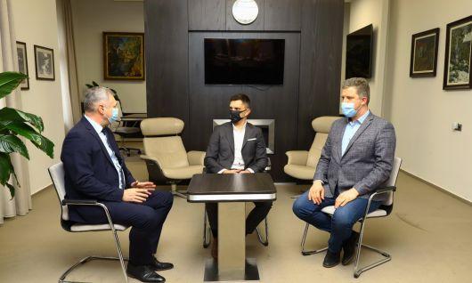 Novák Eduárd: Maros megyében fontos szerepe van a sportnak, tovább kell fejlesztenünk