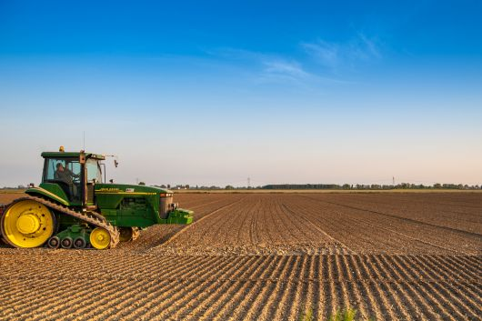 Vincze Loránt: Az erdélyi gazdák jövőjét tartottuk szem előtt az Unió Közös Agrárpolitikájának átalakításakor
