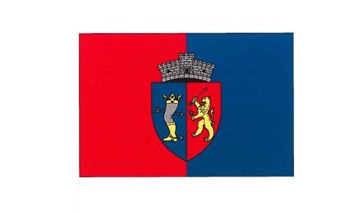 RMDSZ: hivatalosította Uzon zászlaját a kormány