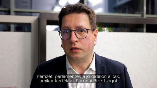 Nyilatkozat az európai kisebbségvédelem támogatásáról