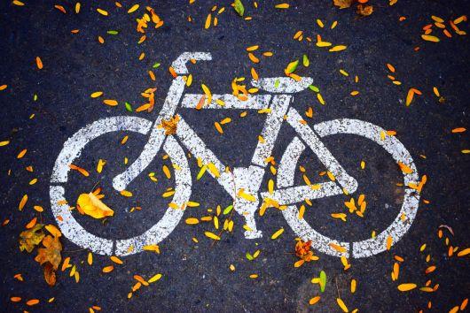 RMDSZ: Zöld út a kerékpárutak építésére