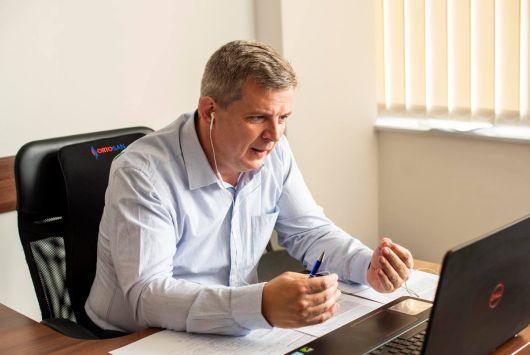 Miklós Zoltán: kiszámítható vállalkozói környezetre és erős önkormányzatokra van szükség