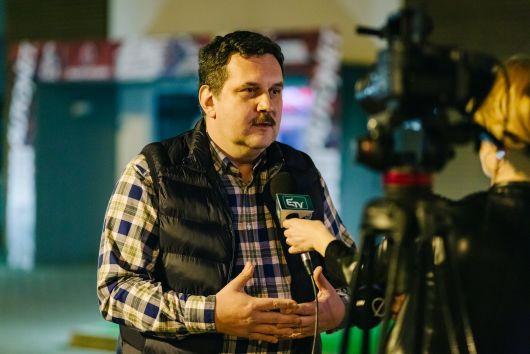 Óriási összegek védekezésre Szatmár megyében! – Interjú Pataki Csabával, a Szatmár Megyei Tanács elnökével