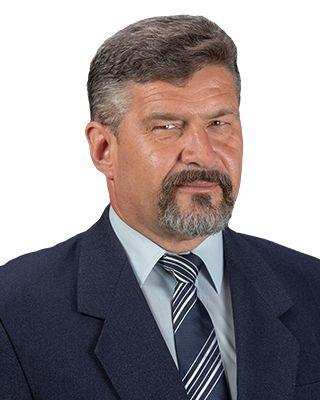 Máthé Árpád