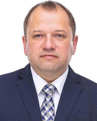 Becze István